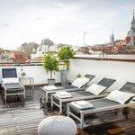 Terraza - Rooftop