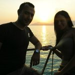 4 IN 1 SAFARI with Sundown Dinner Cruise