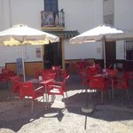 Bar Pepe Rayas