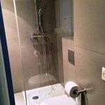 Baño-Plato ducha