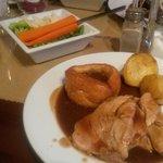 My Roast pork