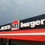 Le Jack's Burger