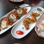 Zaher Afghaans Restaurant