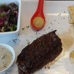 The Beef Fillet always amazing...!!!!