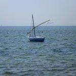 Vista mar menor