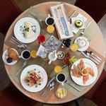Fiamma Breakfast
