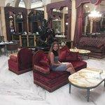 Photo de Sonesta Hotel, Tower & Casino Cairo