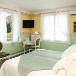 twinroom without balcony
