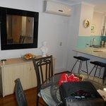 Apartment 14B