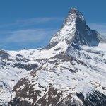 Mont Cervin = Cervino