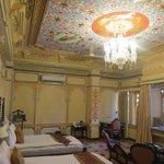 Wow room