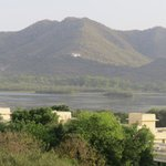The best views of Udaipur