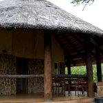 Le bungalow FF6V
