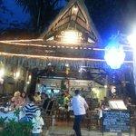 ภาพถ่ายของ Orchid Restaurant and Bar