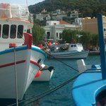 Saint Marina ,Agia Marina