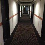 Foto de Hotel Alpha 1 Matsue