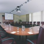 Boardroom - one of 15 meeting spaces available