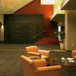 Center Lobby