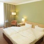 Doppelzimmer Standard Grün
