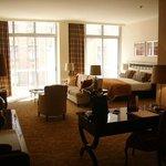 3rd floor suite