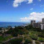 ラナイからのOcean View