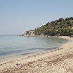 Fame Beach,Dikili