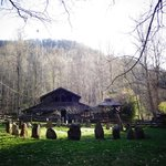 Elfhaven Lodge