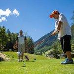 Golf für Kinder