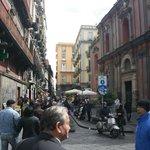 rue de Naples