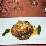 Foto van Giorgio's Wine Restaurant