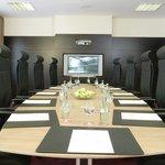 Meeting room Fokker