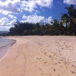 Beach shanti