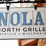 Foto van NOLA North Grille