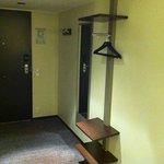 Hall entrada quarto