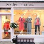 Feather & Stitch Designer Boutique