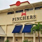 Pinchers Crab Shack of Downtown Ft. Myers