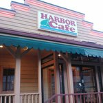Harbor Cafe Front