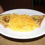 Maccaroni cheese