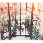 Singer109 Backpacker Apartment Hostel Foto
