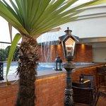 Oasis Plaza Hotel