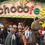 Chocofest Gramado 2014