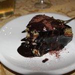 Chocolaty dessert!