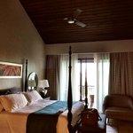 South Seas Premium room with Veranda Soaking tub