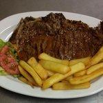 steak!!!