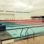 new olympic pools