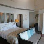 Unser Premium Ocean View Zimmer