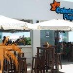 Bilde fra Caleta Playa