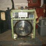 Inside a meter