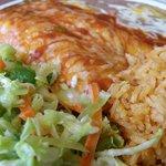 Viva Mexico Grill & Cantina.