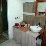 Chambre Campagne Salle de bain